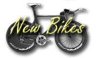 New Bike Sales